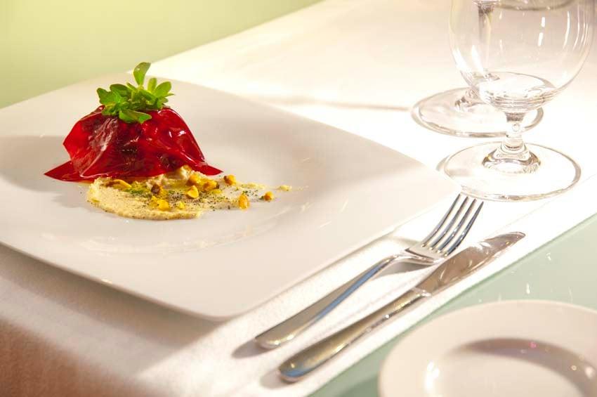 grand velas riviera maya restaurants - cocina de autor