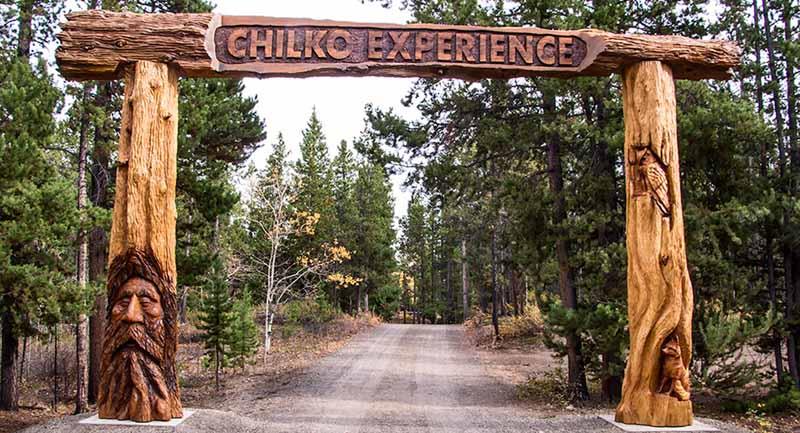 chilko experience