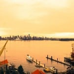 Reliving North Vancouver's shipyard history at the Pinnacle Hotel at the Pier