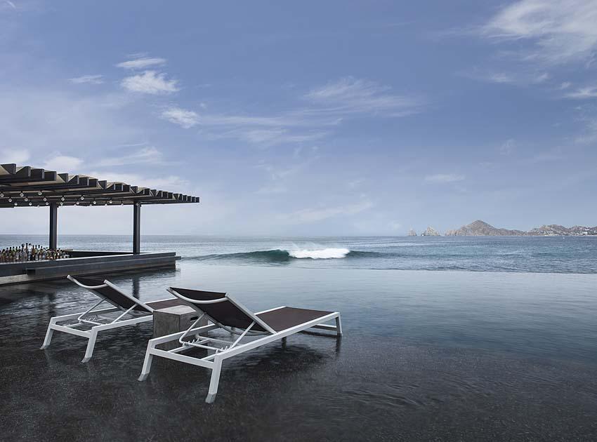 The Cape Cabo
