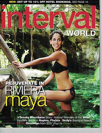 5 Perfect Days on the Riviera Maya - Interval World, Spring 2016-page-001