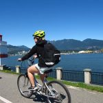 Biking Stanley Park and 5 best Stanley Park bike rentals