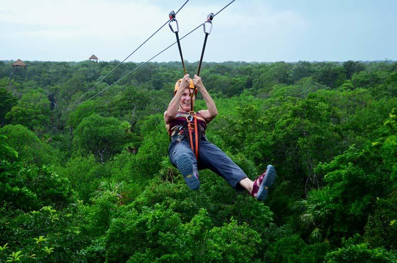 fun things to do in Riviera Maya