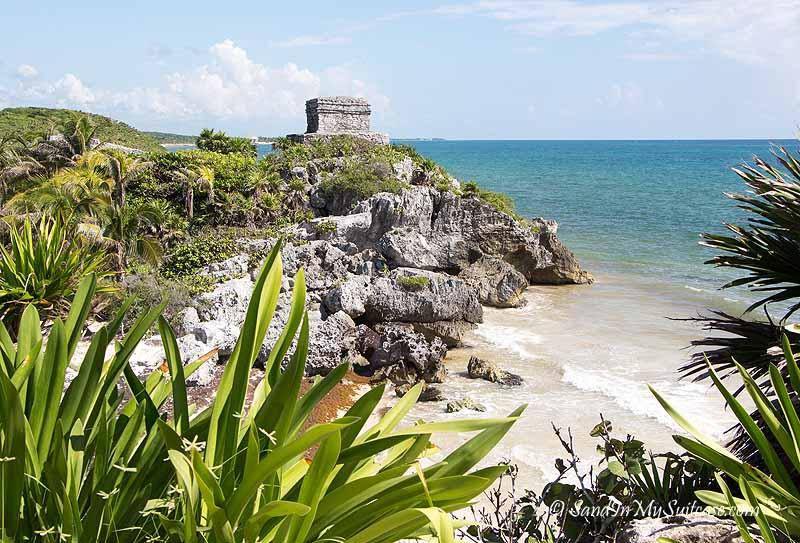 things to do in riviera maya - visit tulum