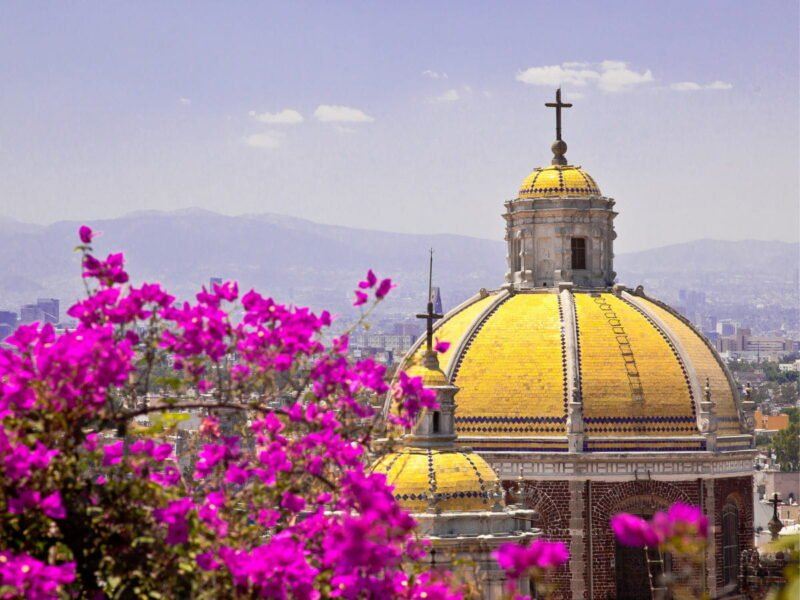 The perfect Mexico City itinerary: 3 Days (4 nights) for first-timers