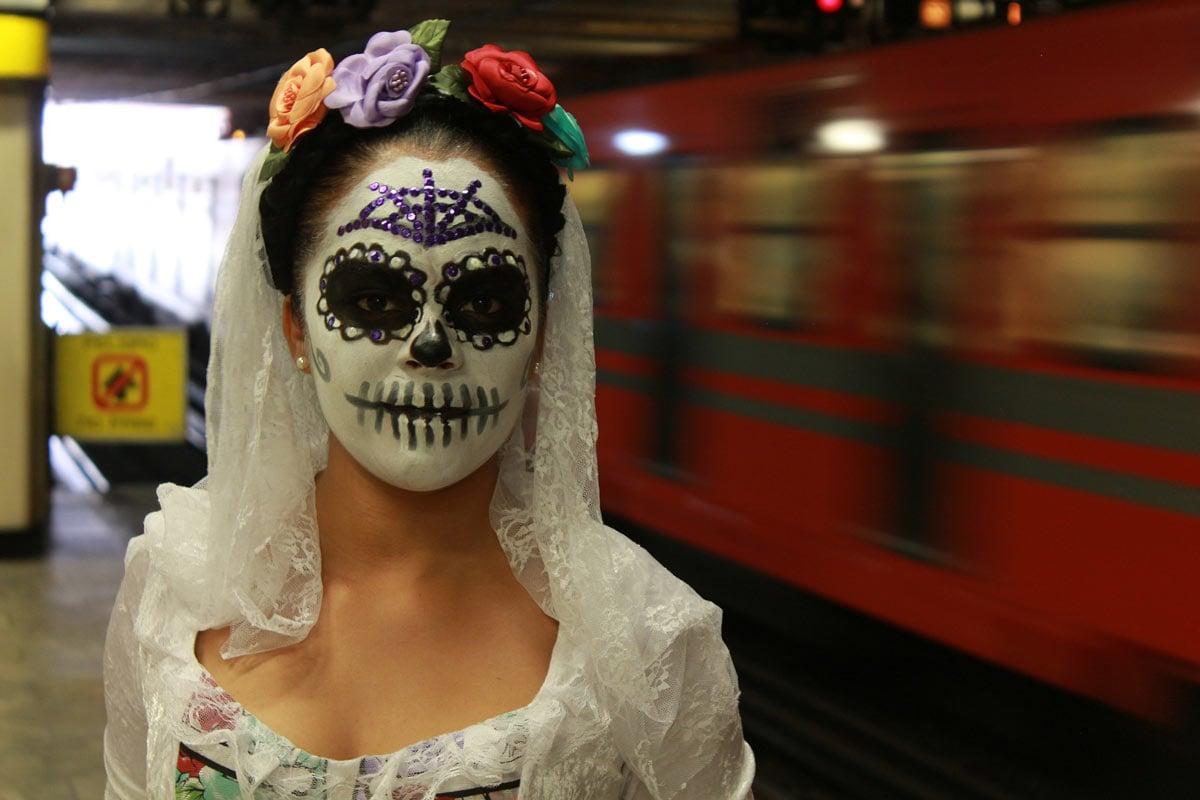 Culture in Mexico City