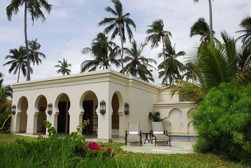 Villa resorts with private pools: Baraza Resort, Zanzibar