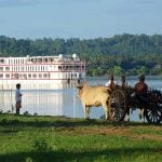 Loving the land of temples on an exotic Myanmar river cruise