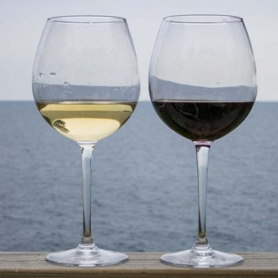 wine on viking cruises