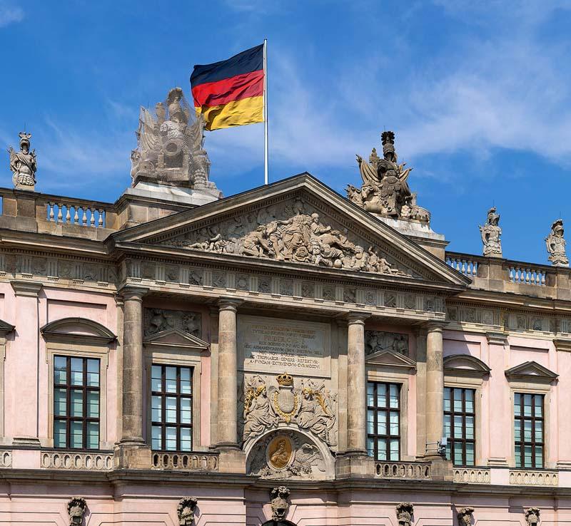 one day in berlin - german historical museum