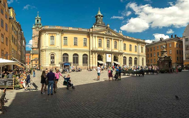 Things to do in Gamla Stan