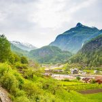 Norway's Flam Railway: One of the world's most beautiful train rides