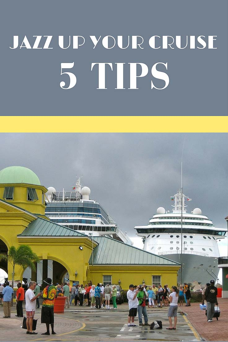 how to improve your cruise