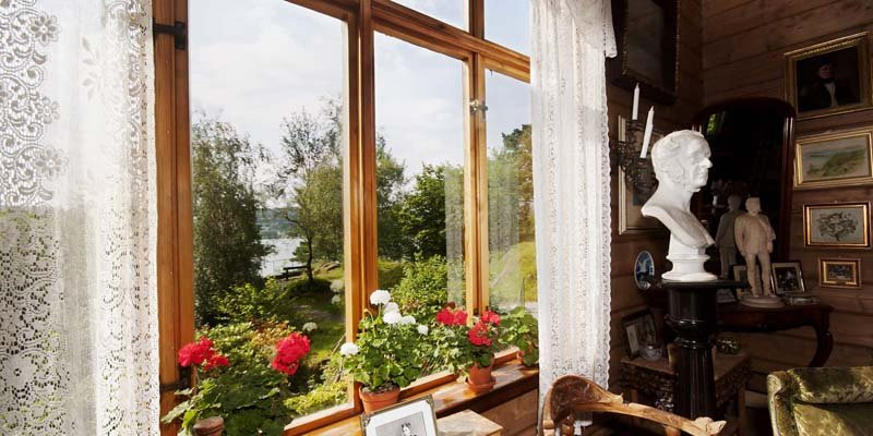 Grieg House Bergen