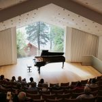 Grieg concert at Troldhaugen – and a beautiful love story – cast their spell