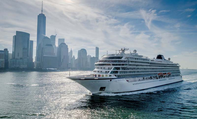 Viking Star Review Whats It Like On The Worlds Best New Cruise - First cruise ship in the world