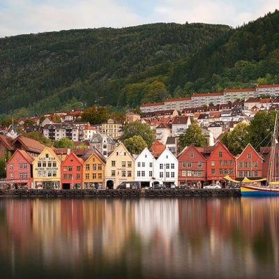 Viking Homelands Cruise-Bergen