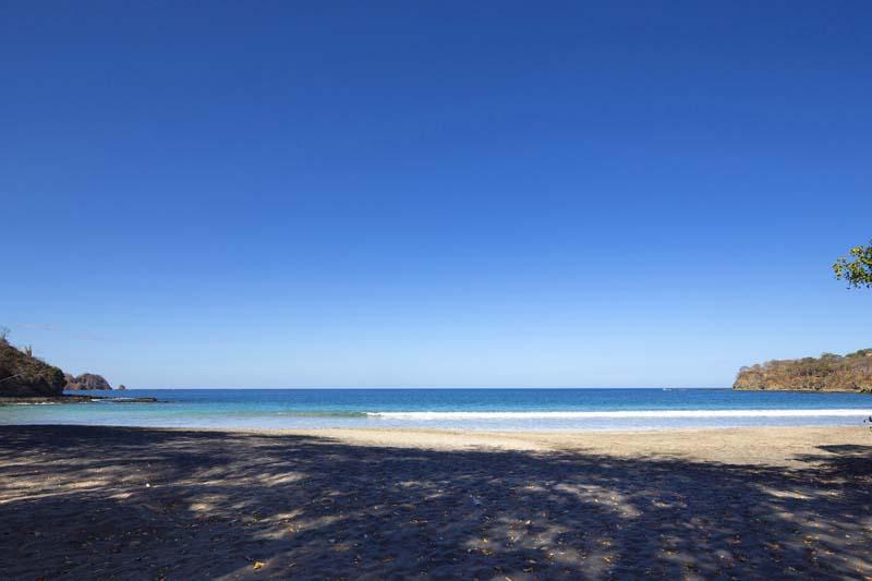 papagayo peninsula - prieta beach