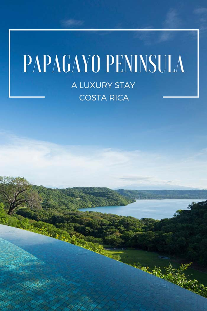 papagayo peninsula
