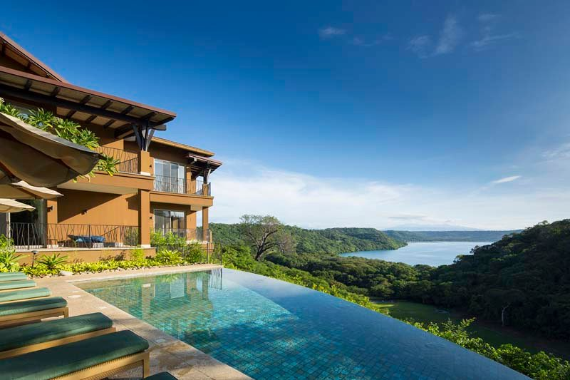 papagayo peninsula - papagayo luxury villas