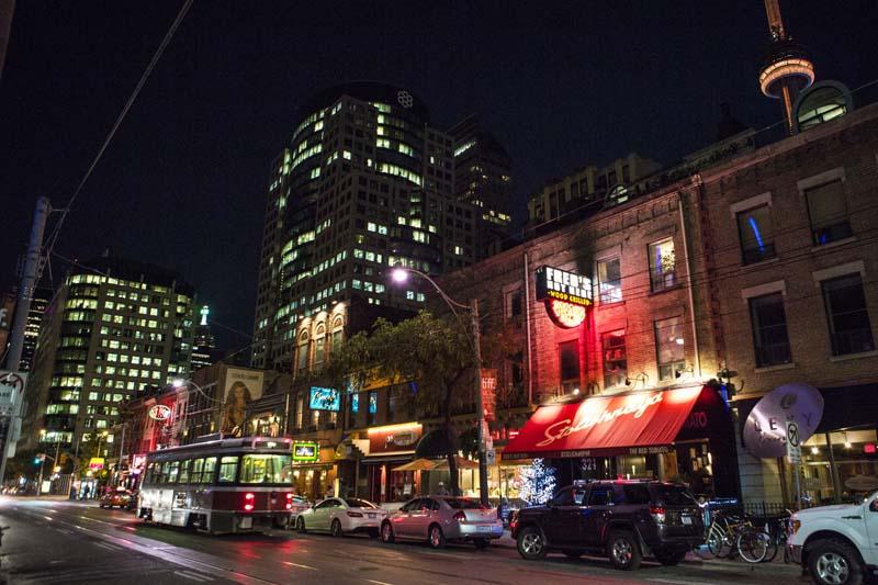 SoHo Toronto