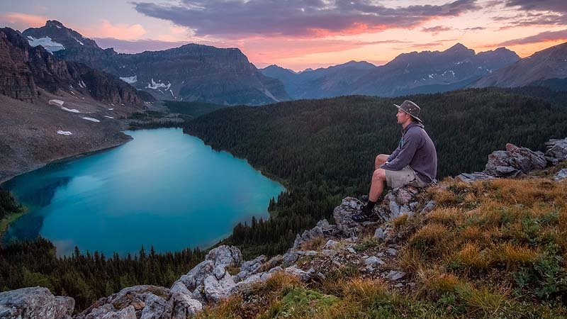 Stunning photos of the Canadian Rockies