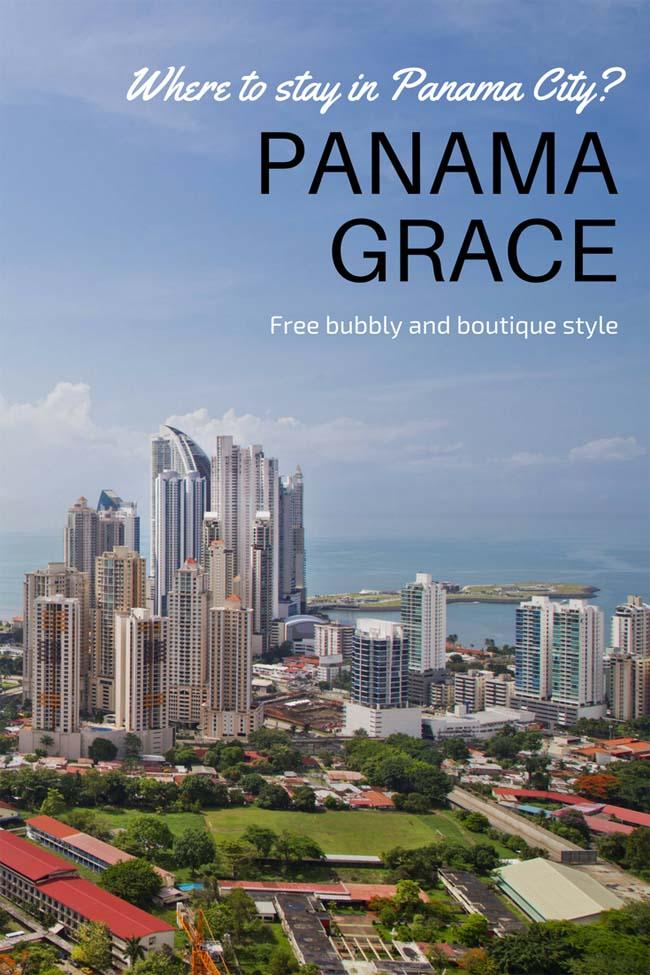 grace panama review