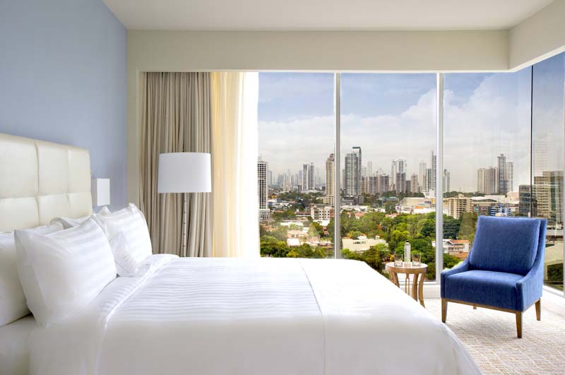 Global Hotel Panama, Panama City