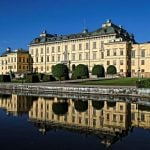 A regal day trip to Stockholm's Drottningholm Palace