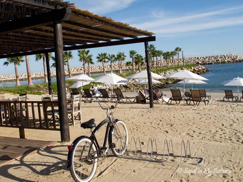 hotel el ganzo - bicycle