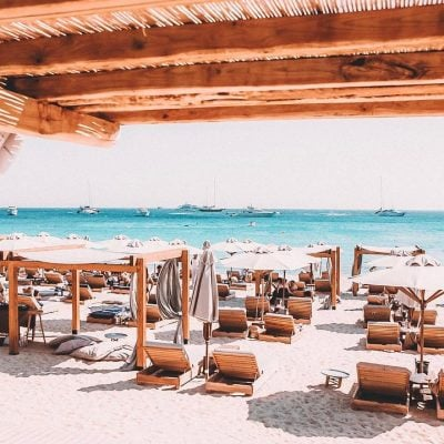Mykonos beach hotels