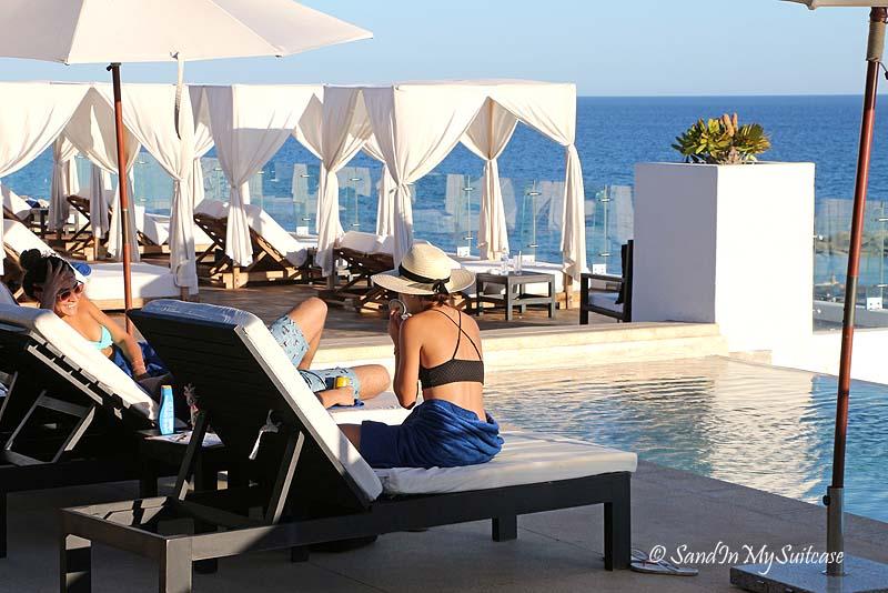 best boutique hotel in san jose del cabo - hotel el ganzo
