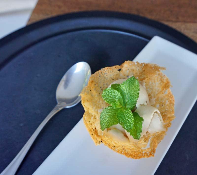Chinzombo - homemade icecream