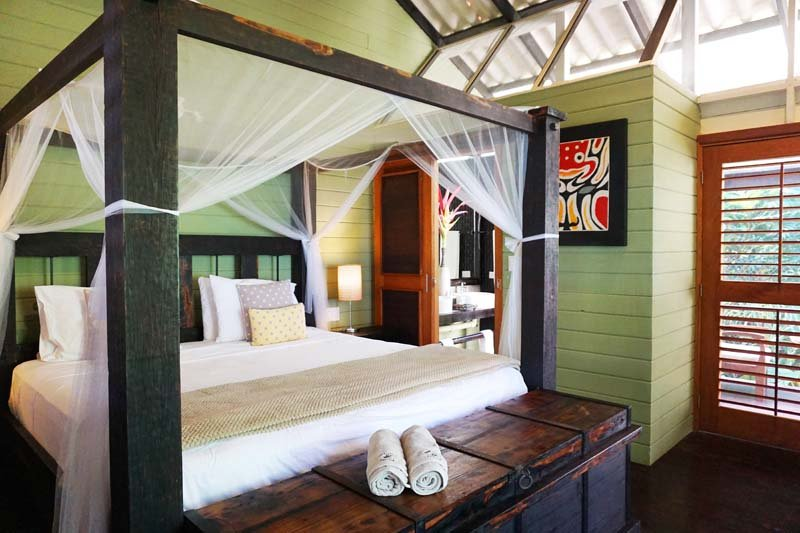 best places to stay in bocas del toro - island planation hotel
