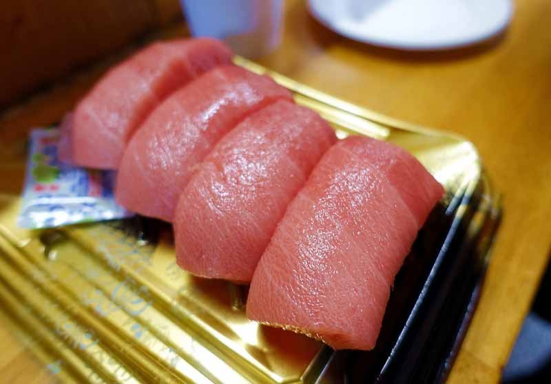 Is Osaka worth visiting? Its fresh sushi alone is a good reason to visit Osaka!
