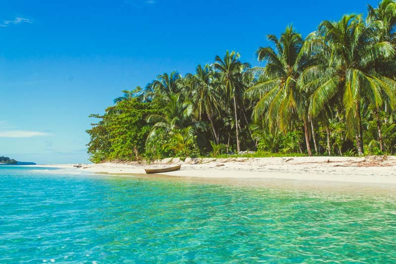 best places to stay in Bocas del Toro