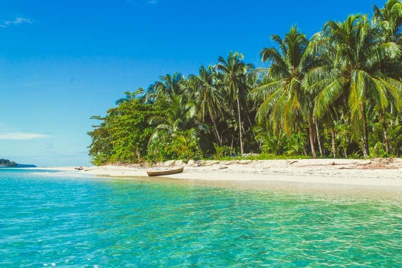 Best Hotels In Bocas Del Toro Panama