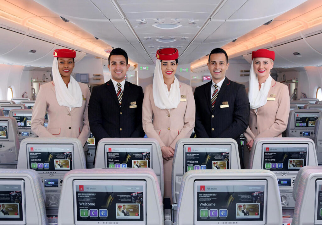 Emirates Economy Class Review: What's it like to fly Economy Class with Emirates?