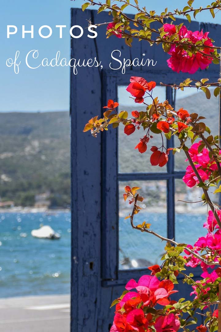 photos of Cadaques