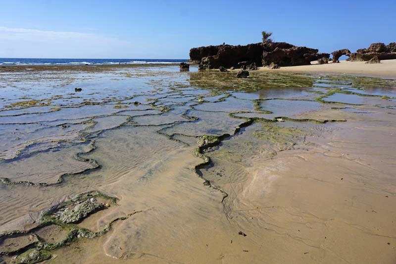 Mequfi Beach