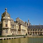 Is the fairytale Chateau de Chantilly better than Versailles?