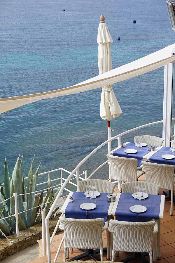 Hotel Vistabella restaurant