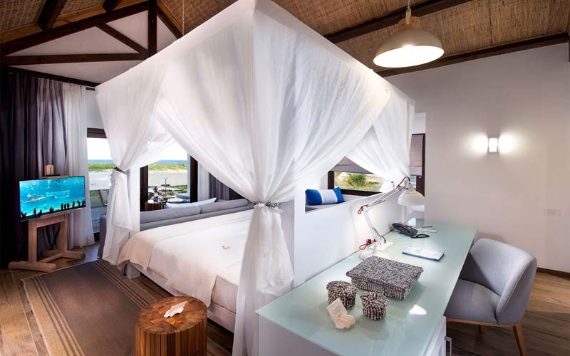 Diamonds Mequfi Beach Resort room