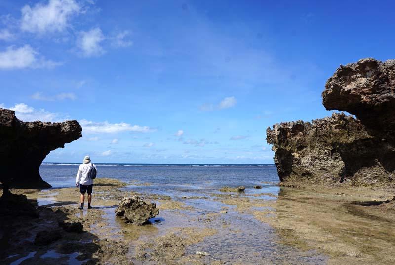 Quilalea Island