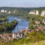 Discover historic Normandy on a deluxe Seine River cruise