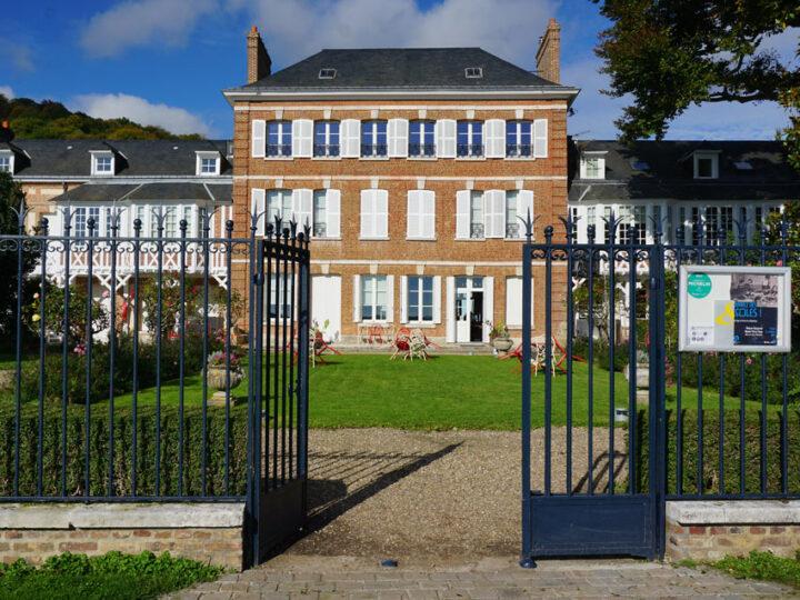 Victor Hugo Museum Villequier
