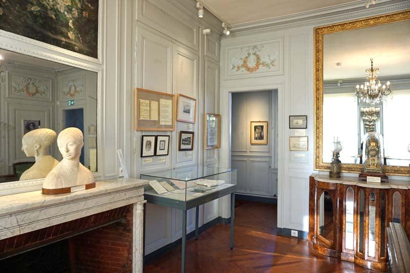 victor hugo museum villequier france