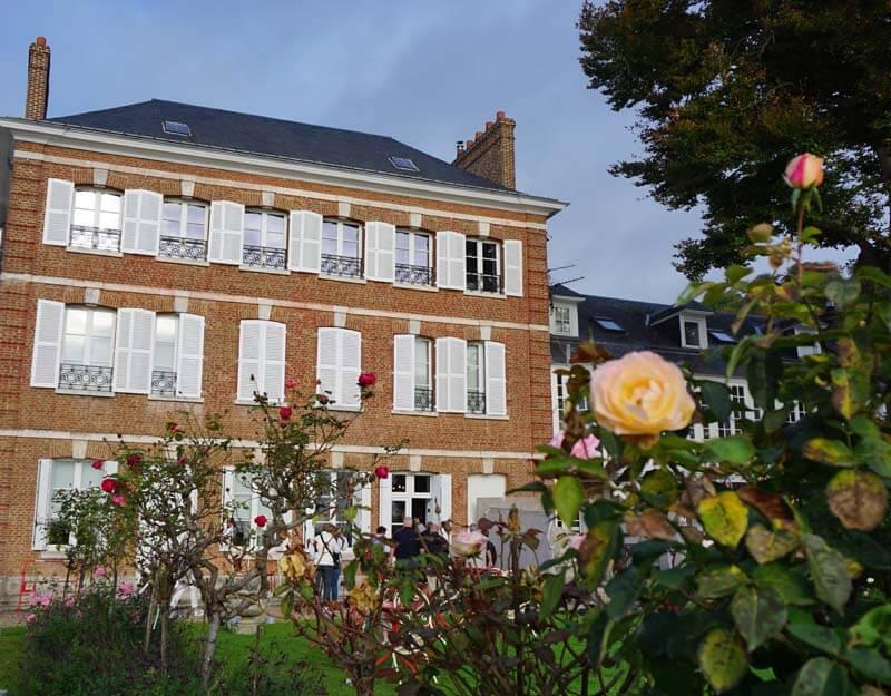 Victor Hugo Museum, Villequier