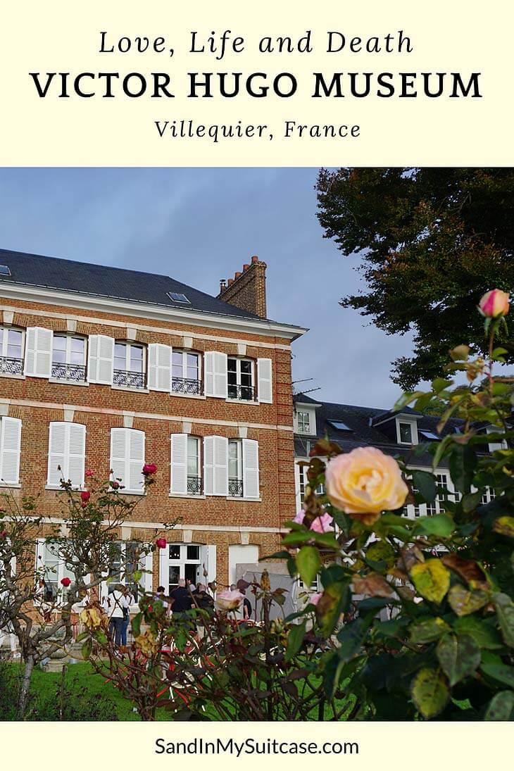 Victor Hugo Museum - Villequier
