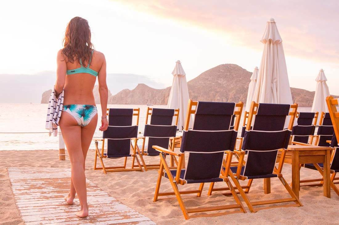 Best boutique hotel in Cabo San Lucas